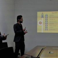 Graduation Project Evaluation : Information Management
